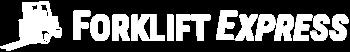 Forklift Express logo